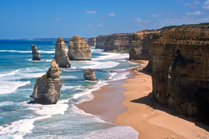 Twelve Apostles Marine National Park, Victoria