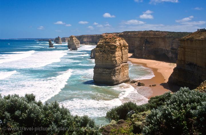 Pictures of Australia - Great Ocean Road-0025 - Twelve ...