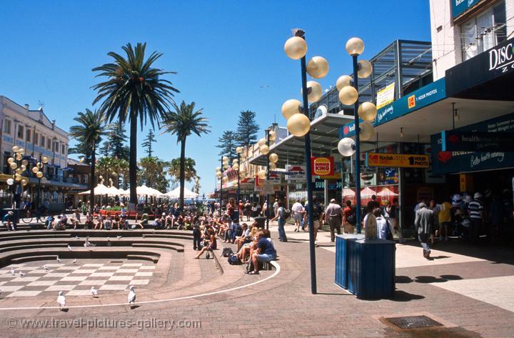 how to get around sydney australia