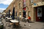 Salamanca Place restaurants, Hobart
