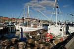 Hobart fishing fleet