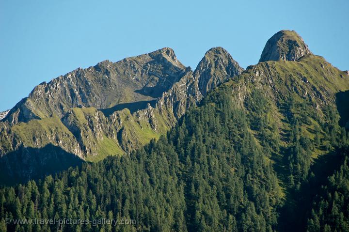 Alps, National Park Hohe Tauern, Tirol