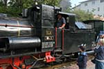 steam train, Zell am See, Kaiser Franz Josef bahn