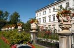 Pictures of Austria - Salzburg - Mirabell Garden