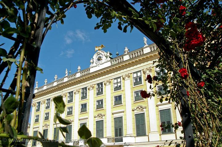 Sch�nbrunn Palace, Schloss Sch�nbrunn