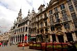 The King's House, (Maison du Roi) Grand Place