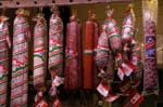 salami at the Great Market Hall