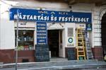 local store, Pest