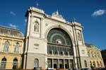 Central Train Station (Keleti Palyaudvar)