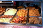 rich and delicious Hungarian food, at the Great Market Hall