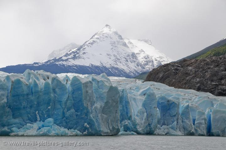 Pictures of Chile - Patagonia