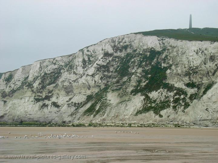 Pictures of france lille calais 0048 white cliffs of - Tables decennales pas de calais ...
