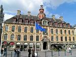 Lille town hall
