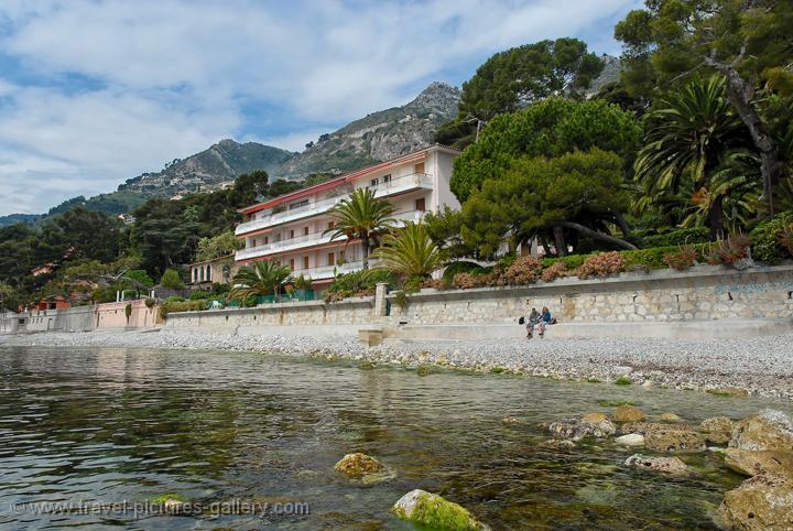 Villas Cote D Azur France