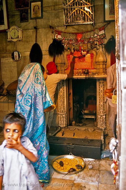 Sundha Mata Temple Tirth Jalore Bhilmal Rajasthan India