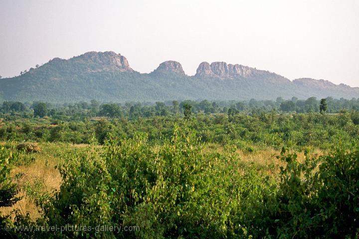 Pictures of India - Khajuraho-0046