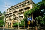 colonial buildings, Colaba