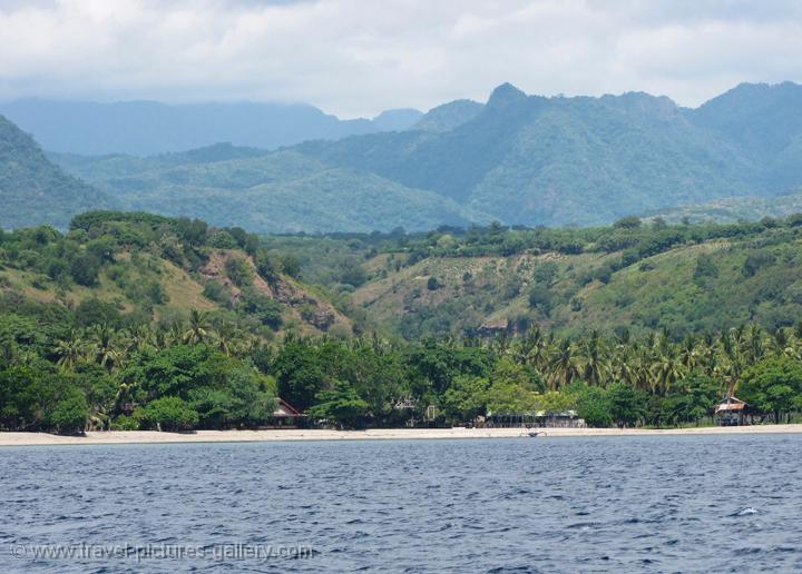 Pictures Of Indonesia Sumbawa 0006 Nusa Tenggara