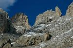 Pictures of Italy - Dolomites