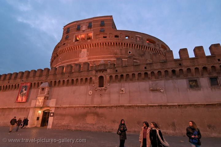 Rome Travel Italy