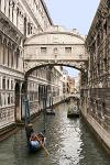 the Bridge of Sighs, Ponte dei Suspiri