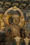 Buddha at the Engakuji zen temple