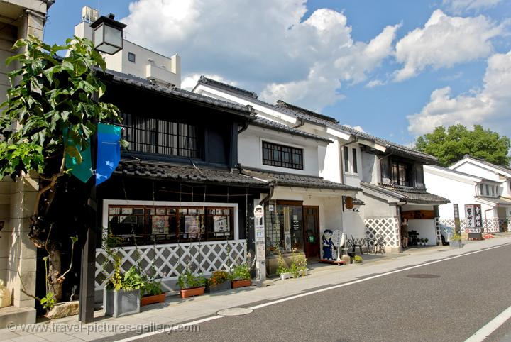 Travel pictures gallery japan matsumoto 0010 traditional for Houses pictures gallery