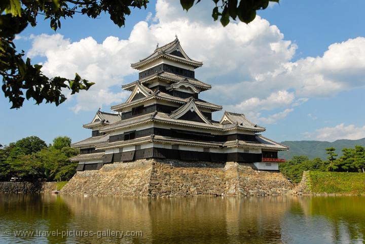 Travel Pictures Gallery Japan Matsumoto 0027 Matsumoto