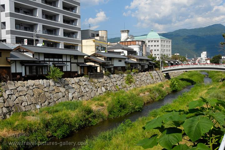 Travel Pictures Gallery Japan Matsumoto 0033 Modern And