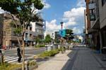 downtown Matsumoto, Nagano Prefecture