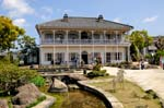 Pictures of Japan - Nagasaki - colonial era mansion in Clover Garden