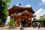 Nanendo (Southern Octagonal Hall), Kofukuji Temple