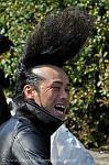 Rockabilly hairstyle, Yoyogi Koen (Yoyogi Park)