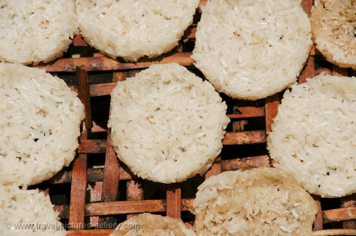 Images Of Rice Cakes