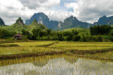 North Laos