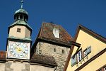 Pictures of Germany - Rothenburg ob der Tauber