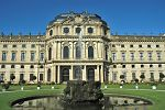Pictures of Germany - Würzburg