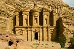 Pictures of Jordan - Petra
