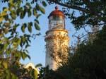 lighthouse, Bazaruto Island