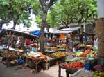 market at Inhambane