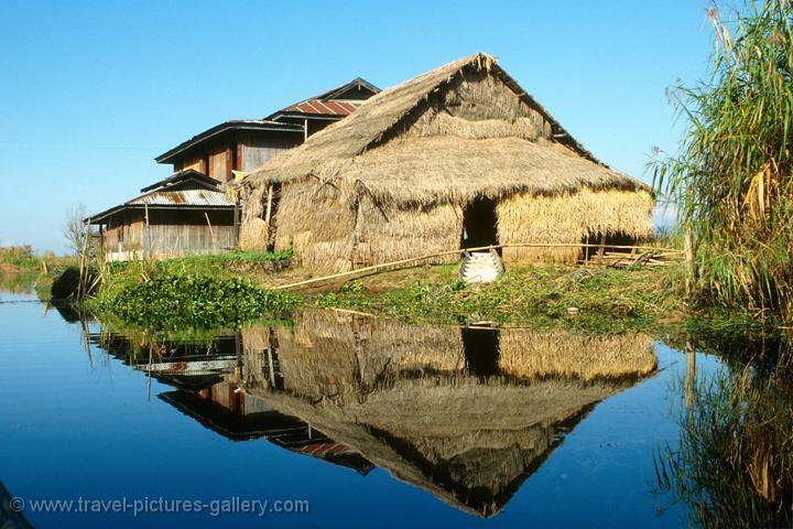 5 Reasons You Shouldn't Miss Inle Lake, Myanmar