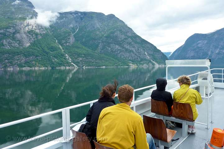 CruisingThe Norwegian Fjords