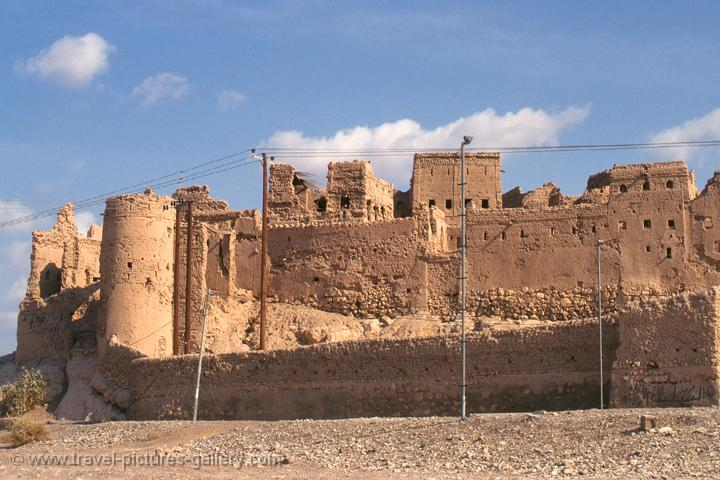 Ibri Oman  City pictures : of oman al sulaif fort ibri travel pictures gallery com 2016 oman ...