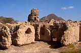 ruins at Iski
