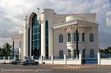 modern architecture, Muscat