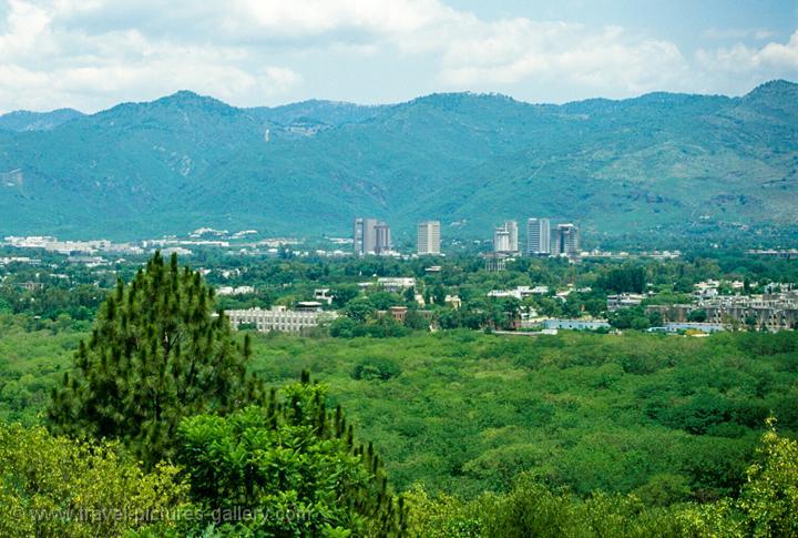 Islamabad Capital Pakistan  city photo : ... Pakistan Lahore Rawalpindi Islamabad 0038 the national capital