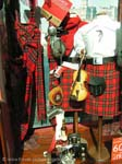 kilts, the national dress, tartan design