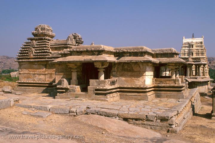 Pictures of Indi...Vijayanagar