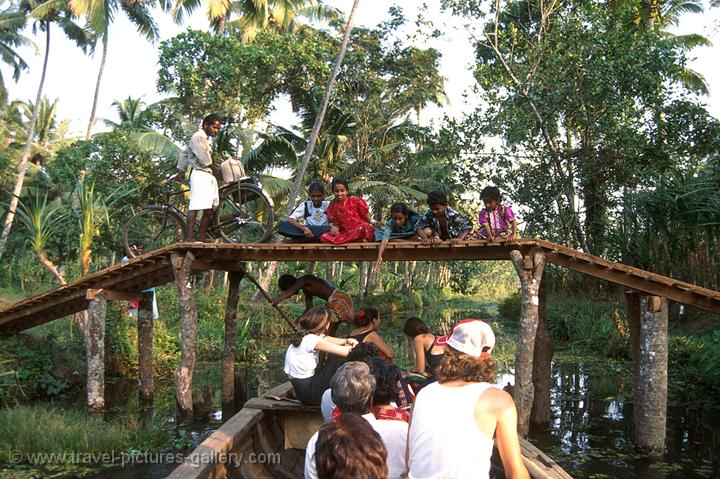 Pictures Of South India Kerala The Backwaters Are S Most