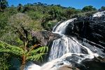 Baker's Falls, Horton Plains National Park